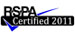 RSPA Certified